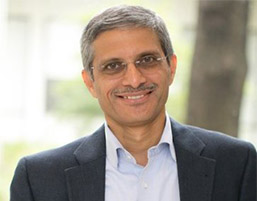 Image of Ashutosh Vaidya, Team member of Global Action on Poverty (GAP)rty (GAP)