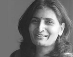Image of Kavitha Ashtakala for Global Action on Poverty (GAP)