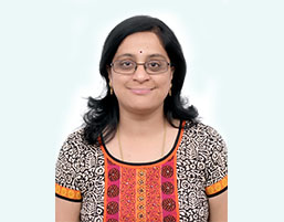Lakshmi Gopal, IT Project Manager, GAP