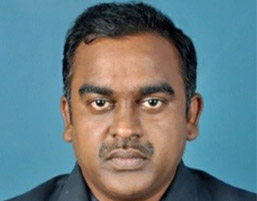Image of Madhusudhan Rao for Global Action on Poverty (GAP)