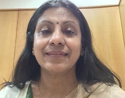 Image of Mona Gupta for Global Action on Poverty (GAP)
