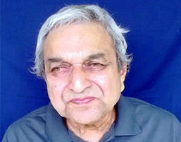 Image of Venkatesh Murthy, Changemaker for Global Action on Poverty (GAP)