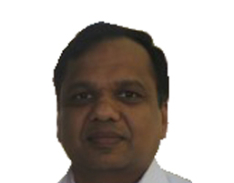 Image of Satish Jajodia for Global Action on Poverty (GAP)