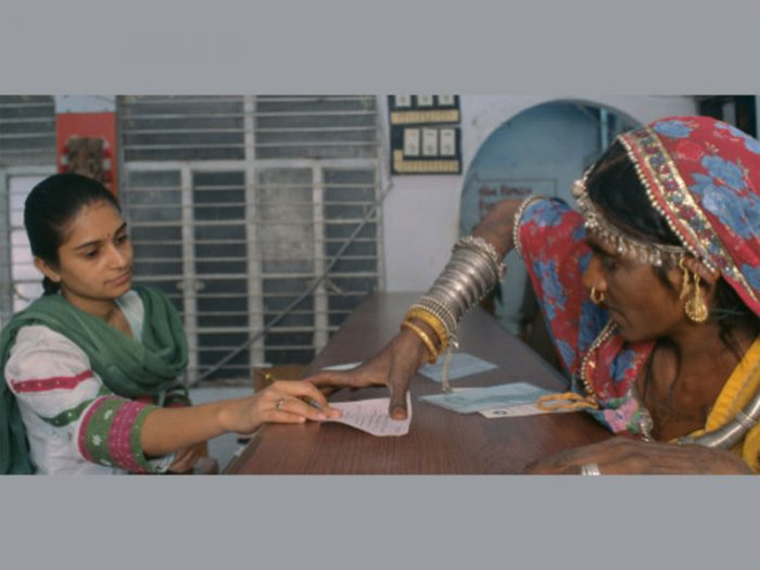 GAP Learn image for Banking on Women - the path to financial inclusion in India