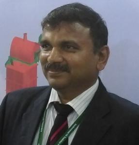 Manish Kothari