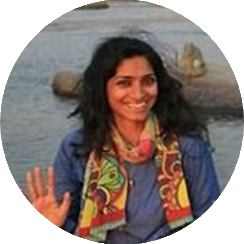 Rekha Shetty